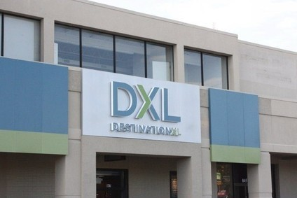 US: Destination XL Group lifts outlook despite Q1 loss