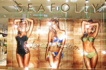 LVMH investment arm acquires Seafolly swimwear