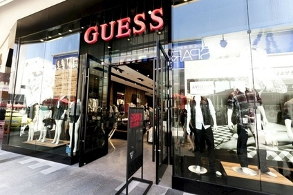 Guess wins trademark dispute with Gucci