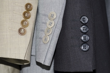 Bagir claims a 12.5% share of the UK market for mens formalwear