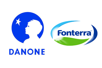 "Danone has said the court was ""wrong"" in granting Fonterra a stay of proceedings"