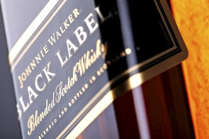 Diageo's Johnnie Walker hit as Asia Pacific sees Travel Retail slump