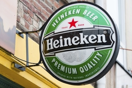 Heineken released its H1 results today