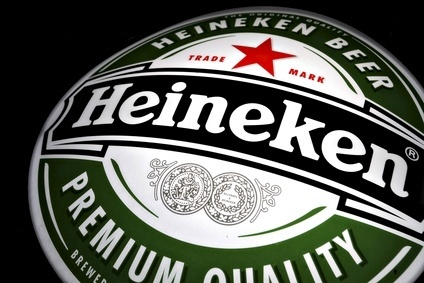 Heineken's Q3 performance by region - Focus