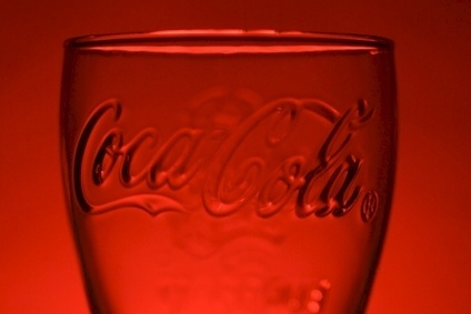 just On Call - FIFA effect fizzles out for Coca-Cola Amatil