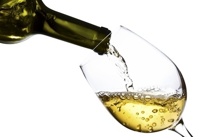 White wine varieties are boosting the South African wine category in the UK