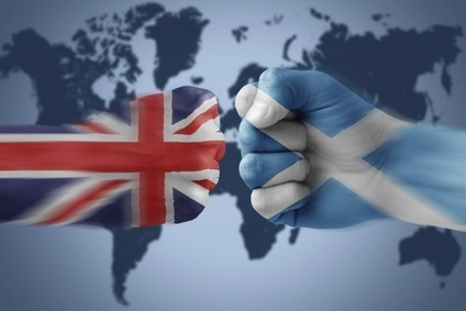 Retailers voice concerns on Scottish independence