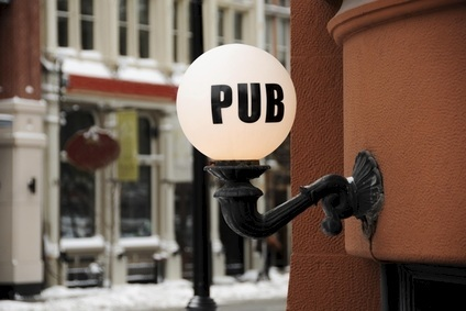 UK pub companies claim more closures expected as 'beer tie' to end