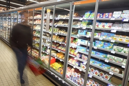French grocers to test rival nutrition labels