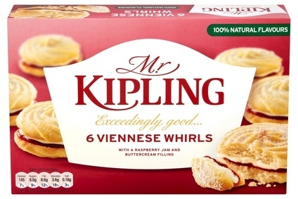 Premier believes Mr Kipling relaunch will propel H2 sales