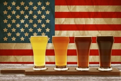 Craft beer is going from strength to strength in the US