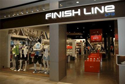 Finish Line cuts outlook despite Q3 profit growth
