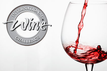 just the Winners - International Wine Challenge 2015: Austria, Brazil, Canada, Chile, England