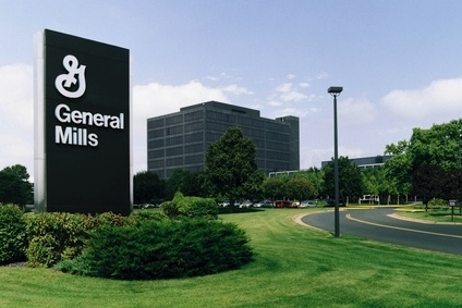General Mills hopes focus on health can boost US sales