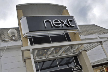 Next says wage inflation to lead to higher prices