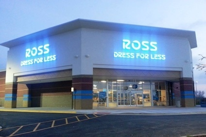 Ross Stores said its Q1 earnings performed at the high end of its guidance