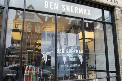 Oxford Industries to sell Ben Sherman amid Q4 growth