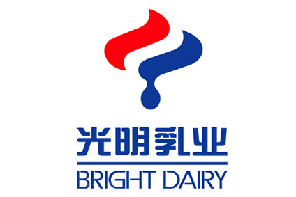 Bright Dairy H1 profits fall