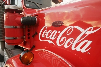 Round-Up - The Coca-Cola Co