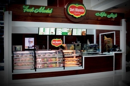 Del Monte expands in food-to-go