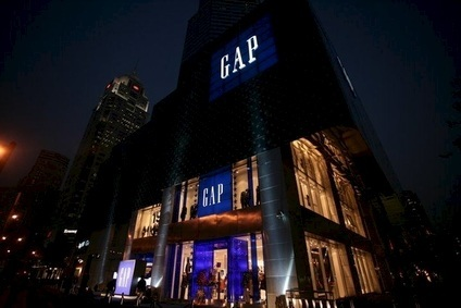 Gap is bullish on its opportunity in China