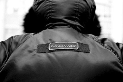 Canada Goose targets US with New York office