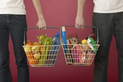 Prices of healthy foods have risen faster than unhealthy products, research from the University of Cambridge has claimed