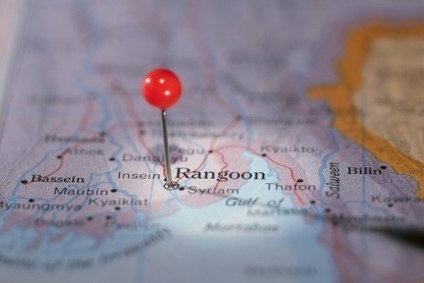 Myanmar - ISA country report features in this weeks research roundup