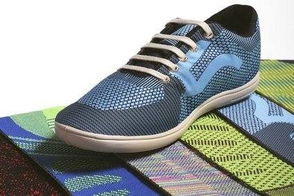 Sympatex seamless Climate Technology is a new laminate for footwear