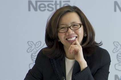 On the move: Why China was central to Nestle executive change