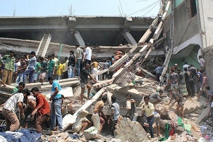 Much more work still needs to be done to drive change in the aftermath of the Rana Plaza building collapse