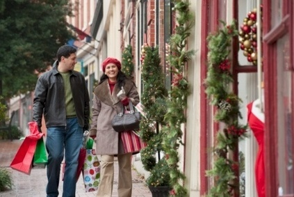 Christmas 2014 will likely be a lucky dip for many retailers