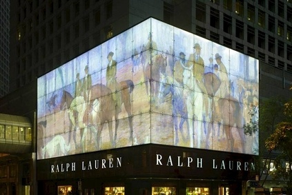 Ralph Laurens fourth-quarter revenues jumped 14% to $1.9bn