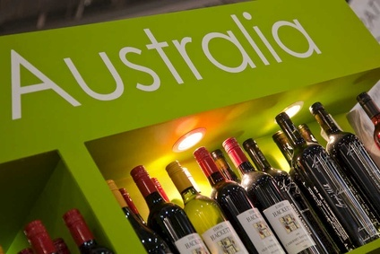 Analysis - China obstacles divert premium Australian wine to global growth