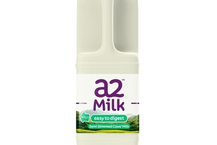 A2 Milk wants funds for expansion