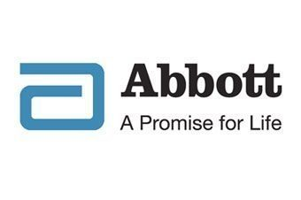 Abbott has seen a sales increase in its nutrition division