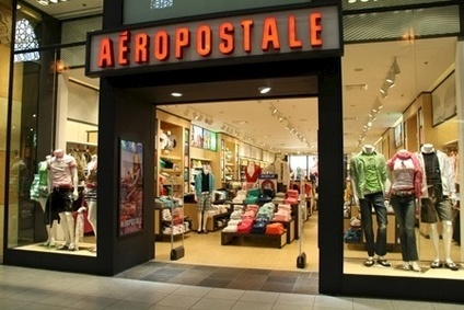 Aeropostale is aiming to save US$30-35m a year through cost-cutting measures