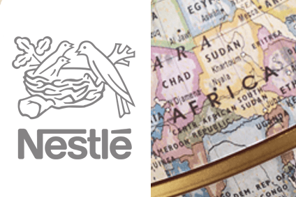 "UPDATE: Nestle - Africa cuts ""not major restructuring"""
