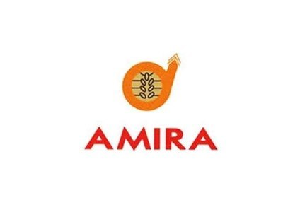 Amira has reported a profit increase for the first quarter if the year