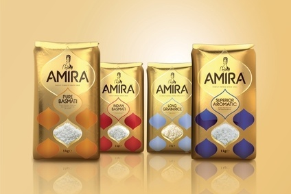 Amira has posted a profit increase for the first half of fiscal 2015