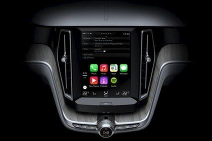 Apple CarPlay arrives, Android rival expected soon