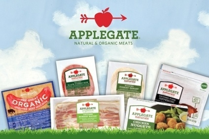 Applegate will give Hormel access to growing natural and organic meat markets