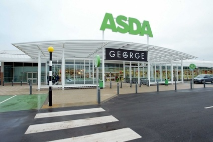 Asda said the George brand continues to perform well