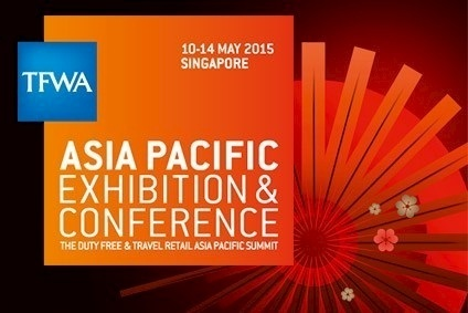 This years TFWA Asia Pacific Exhibition & Conference kicks off this weekend