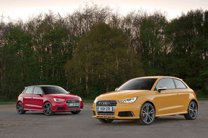 Apart from the limited edition A1 quattro, S1 Sportback and S1 are the only A1 derivatives with AWD