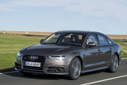 Prices start at £31,955 OTR for the TDI ultra saloon, rising to £58,000 for the S6 Avant