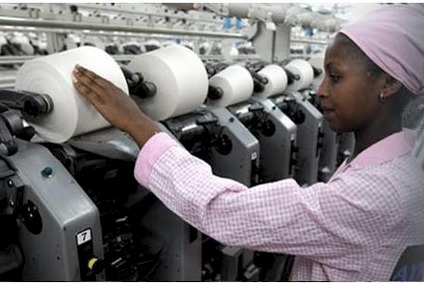 African apparel makers must plan for renewed AGOA