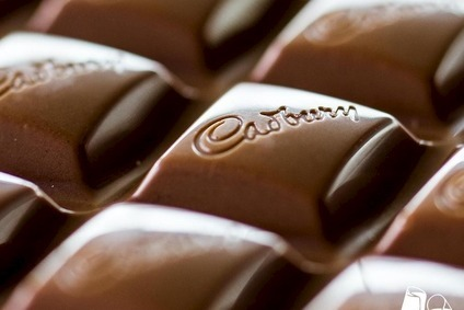 Cadbury owner Mondelez is expecting further margin opportunities for the remainder of 2015.