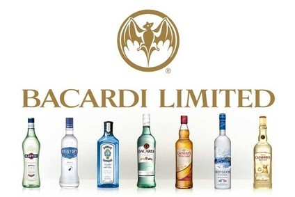 Bacardi CMO exits amid marketing shake-up