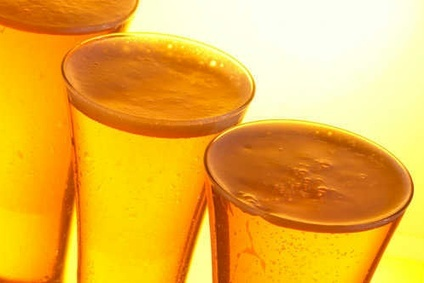 Will we see more private equity firms getting involved in the craft beer sector?